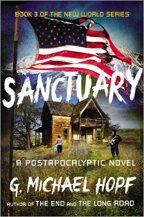 """Book Review Of """"Sanctuary"""" by G. Michael Hopf"""